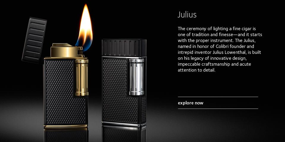 Introducing Julius